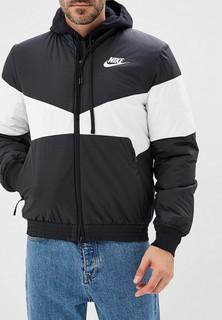Куртка утепленная Nike M NSW SYN FILL BOMBR GX