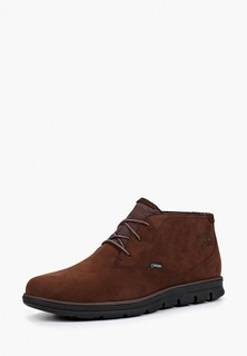 Ботинки Timberland Bradstreet Casual Ch DARK BROWN