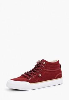 Кеды DC Shoes EVAN