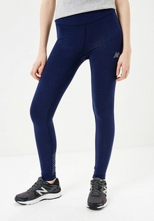 Леггинсы New Balance NB ATHLETICS LEGGING