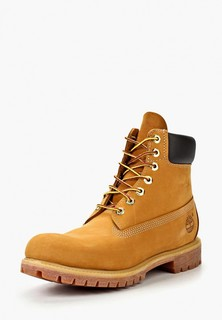 Ботинки Timberland Premium 6 in waterproof