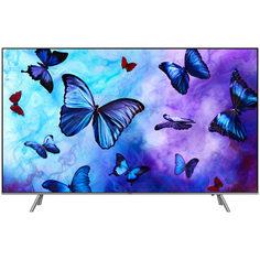 "LED-4K UHD телевизор 66""+ Samsung"