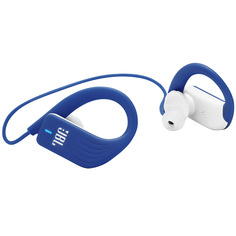 Спортивные наушники Bluetooth JBL Endurance Sprint Blue (JBLENDURSPRINTBLU)