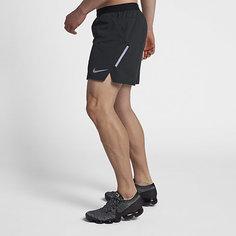 Мужские беговые шорты с подкладкой Nike Distance 12,5 см