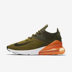 Мужские кроссовки Nike Air Max 270 Flyknit