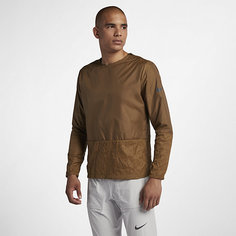 Мужская беговая куртка-свитшот Nike