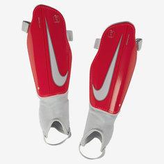 Футбольные щитки Nike Charge 2.0