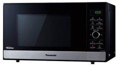 Микроволновая печь Panasonic NN-SD38HS (черно-серебристый)