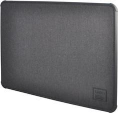 Чехол Uniq Dfender для Macbook Pro 15 (черный)