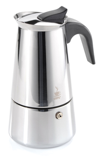 Кофеварка гейзерная, 200 мл GEFU