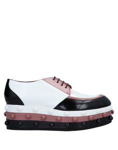 Обувь на шнурках Missoni