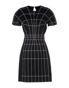 Короткое платье Mugler