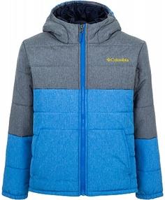 Куртка утепленная для мальчиков Columbia Puffect, размер 160-170