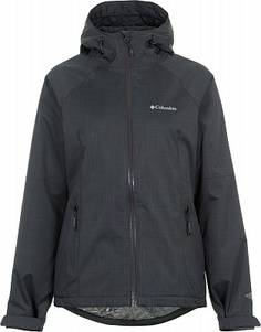 Куртка утепленная женская Columbia Sprague Mountain, размер 44