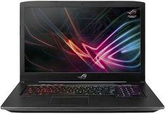 "Ноутбук ASUS ROG GL503GE-EN174T, 15.6"", Intel Core i5 8300H 2.3ГГц, 8Гб, 1000Гб, 128Гб SSD, nVidia GeForce GTX 1050 Ti - 4096 Мб, Endless, 90NR0082-M04820, черный"