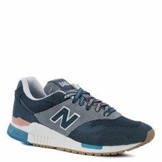 Кроссовки NEW BALANCE WL840 синий