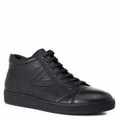 Ботинки ABRICOT YA-0116 темно-синий