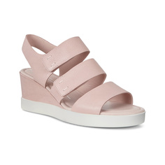 Босоножки SHAPE WEDGE PLATEAU SANDAL Ecco