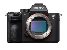 Фотоаппарат Sony Alpha ILCE-A7R III Body