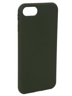 Аксессуар Чехол Neypo Silicone Soft Matte для APPLE iPhone 8/7 Hakki NST3359