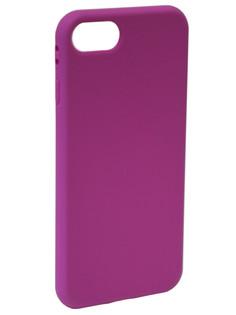 Аксессуар Чехол Neypo Silicone Soft Matte для APPLE iPhone 8/7 Purple NST4587