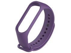 Aксессуар Ремешок Xiaomi Mi Band 3 Purple