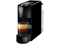 Кофемашина Nespresso Essenza Mini C30 Black NES-C30-EU-BK-BK