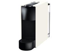 Кофемашина Nespresso Essenza Mini C30 White NES-C30-EU-WH-BK