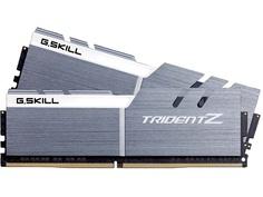 Модуль памяти G.Skill Trident Z DDR4 DIMM 3600MHz PC4-28800 CL16 - 16Gb KIT (2x8Gb) F4-3600C16D-16GTZSW