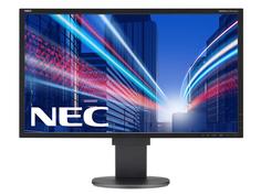 Монитор NEC MultiSync EA244WMi Black