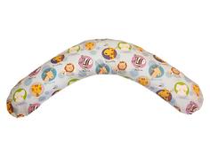 Подушка для беременных LeJoy Premium Зоопарк PR-133