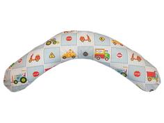 Подушка для беременных LeJoy Premium Машинки PR-134