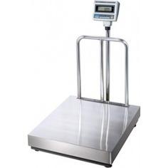 Весы 700х800 cas dbii-600 o90spa604gci0501