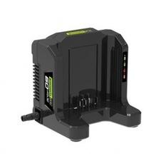 Зарядное устройство (2 а*ч/ 4 а*ч; 60 в) g60uc greenworks 2918507