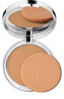 Матирующая пудра Stay-Matte Sheer Pressed Powder, оттенок 23 Stay Oat Clinique