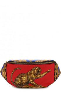 Поясная сумка Tribute Versace