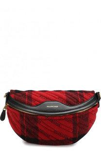 Поясная сумка Souvenir XS Balenciaga