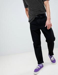 Черные джинсы Carhartt WIP Newel - Черный