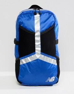 Рюкзак New Balance Endurance - 10 л - Синий