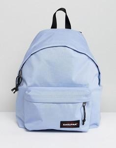 Сиреневый рюкзак с уплотнением Eastpak Pakr - Фиолетовый