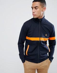 Спортивная куртка Jack & Jones Core - Темно-синий