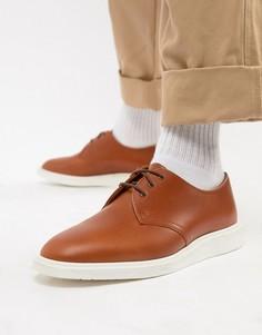 Туфли Dr Martens - Рыжий
