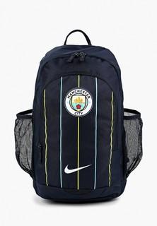 Рюкзак Nike NK STADIUM MCFC BKPK