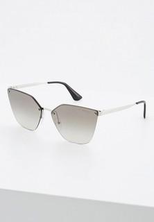 Очки солнцезащитные Prada PR 68TS 1BC5O0