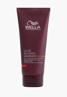Бальзам для волос Wella Professionals Color Recharge