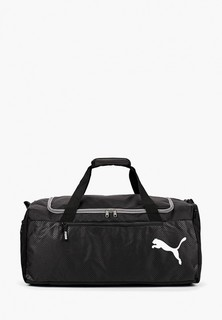 Сумка спортивная PUMA Fundamentals Sports Bag M