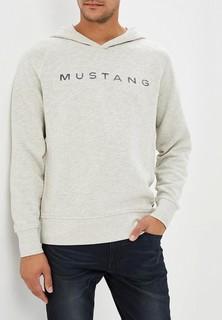 Худи Mustang