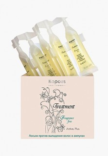 Лосьон для волос Kapous Fragrance Free Treatment