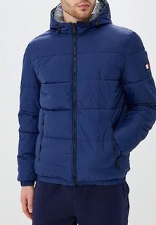 Куртка утепленная Tommy Hilfiger REVERSIBLE