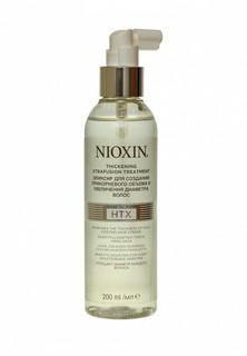 Эликсир для волос Nioxin